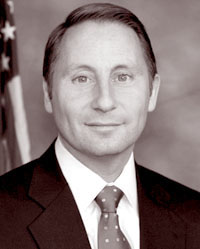 Robert Astorino, Westchester County Executive, 2010-present
