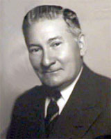 William Bleakley, Westchester County Executive, 1939-1941