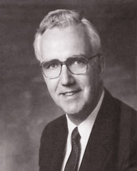 Andrew O'Rourke, Westchester County Executive, 1983-1997