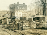 Buildings Along the Bronx River, 19 March 1912 (PBP-23)